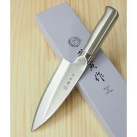 Faca japonesa kodeba FUJITORA (antiga tojiro pro) Tam:10,5/12cm