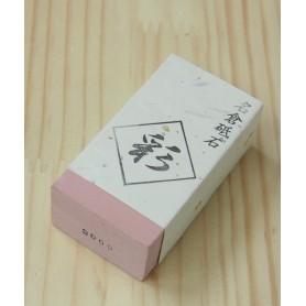 Pedra Nagura NANIWA - 3.000 - Tam: 60x30x20mm
