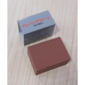 Dressing stone 600 NANIWA Tam:68x50x34mm