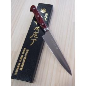 Faca japonesa do chef TAKAMURA HAMONO Série R2 Tam:13/15cm