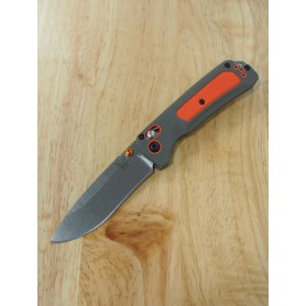 Canivete BENCHMADE Série Grizzly Ridge 15061