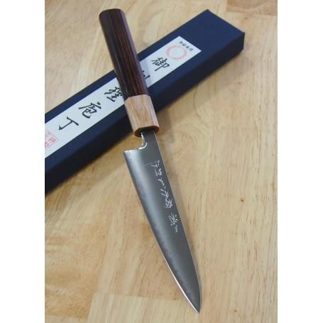 Faca japonesa Petty MIURA -Série Powder steel - Tam:135cm