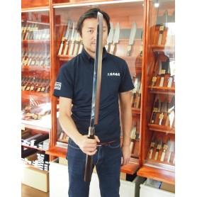 Faca japonesa maguro kiri (atum) SUISIN Aço inox ginsan Tam:54cm
