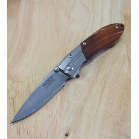 Canivete MCUSTA SPG2 Série Shinra mixture ripple MC-0141G- 71mm